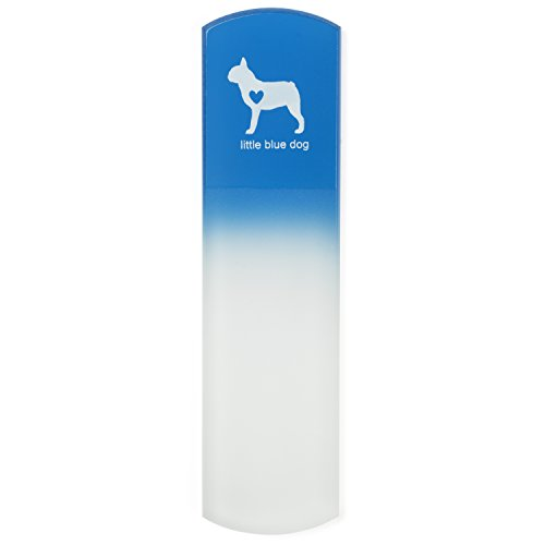 Dog Nail File by little blue dog