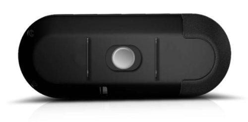 SuperTooth Buddy Bluetooth Visor Speakerphone Car kit - Black by Supertooth (Image #2)