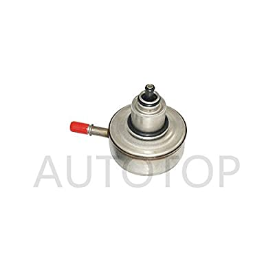 AUTOTOP Fuel Injection Pressure Regulator Fit 1997-2004 Jeep PR318 23079 4798301 52100053