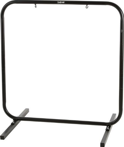Sabian 61005 22-Inch Through 34-Inch Gong Stand ()