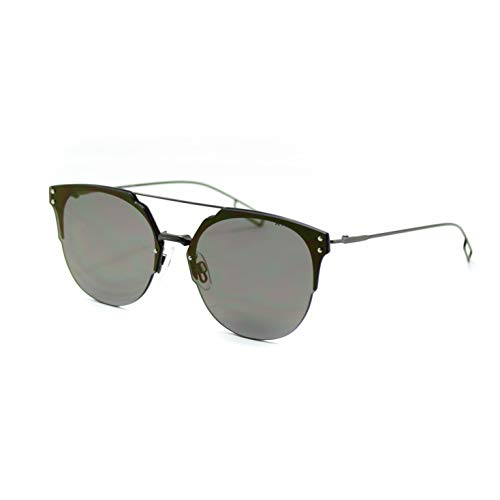 Óculos De Sol Atitude - At3179 02A - Cinza