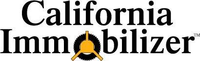 California Immobilizer CI00504 Wheel Lock