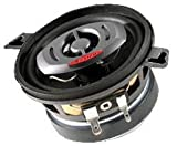 Boston Acoustics S45 4-inch Car Audio Speakers (Pair)