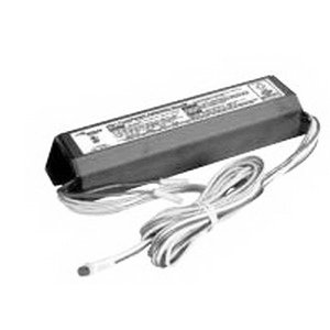 Chloride Emergency Fluorescent Ballast, 120/277 volt, 2.5 watt, T8/T10/T12/U-Shaped HO/VHO Lamp