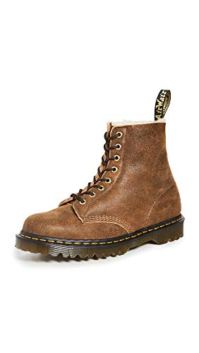 Dr. Martens Men's Made in England 1460 Pascal 8 Eye Boots
