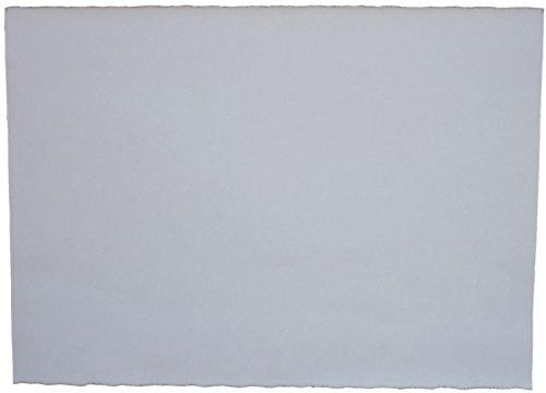Saint-Armand Canal Paper - White Cotton 22 X 30