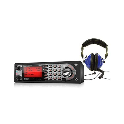 Uniden Bearcat BCT15X with Mobile Scanner Antenna by Uniden