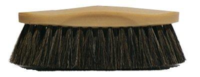 Decker Mfg 65 Horse Hair Grooming Brush - Quantity 12