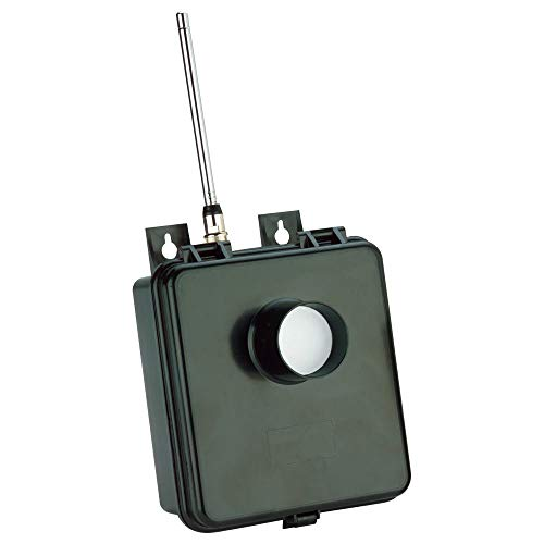 (Dakota Alert MURS Alert Transmitter (MAT) - Battery Operated Passive Infrared Motion Sensor - Multi Use Radio Service With Telescopic Antenna)