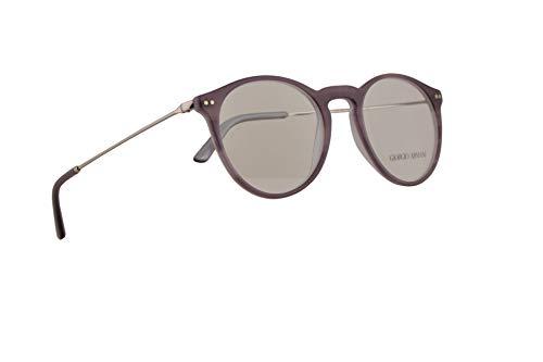 Giorgio Armani AR7161 Eyeglasses 50-20-145 Light Violet w/Demo Clear Lens 5689 AR 7161