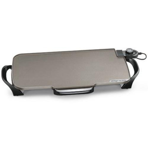 Presto 07062 Electric Griddle removable product image