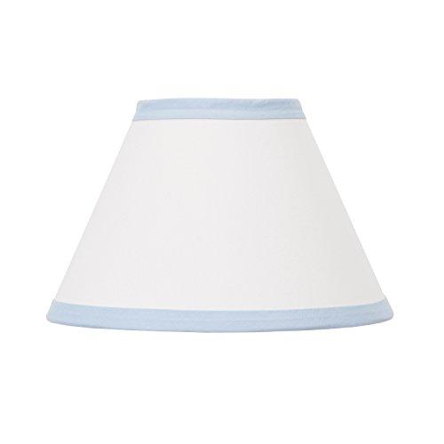 NoJo Dreamer - Blue/White Lamp -