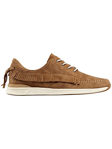 Reef Femmes Rover Low Fashion Chaussures Tan