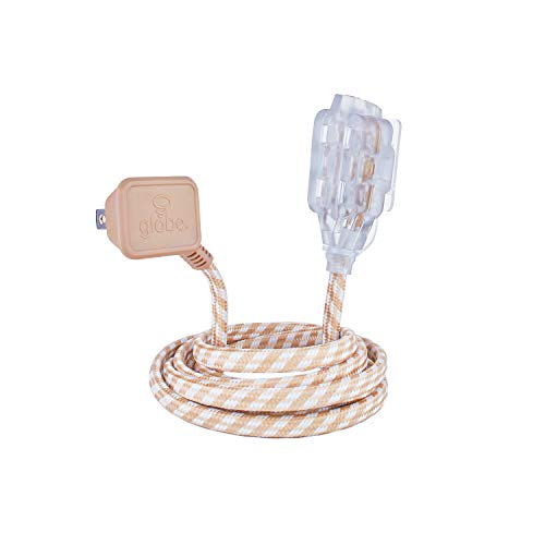 cloth extension cord - 6