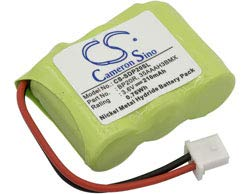 Replacement For Dogtra 150ncp Collar Battery This Item Is Not Manufactured By Dogtra by Technical Precision