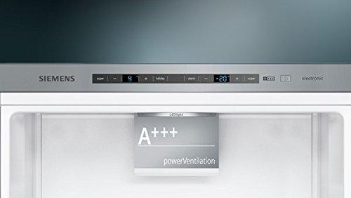Siemens Kühlschrank Rollen : Siemens kg e i a kühl gefrier kombination a cm kwh