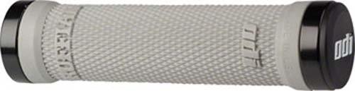 ODI Ruffian MTB Soft Lock On Grips 130mm Gray
