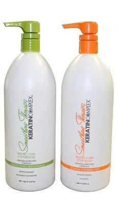 Keratin Complex Keratin Care Shampoo and Conditioner