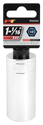 Performance Tool W32334 1/2