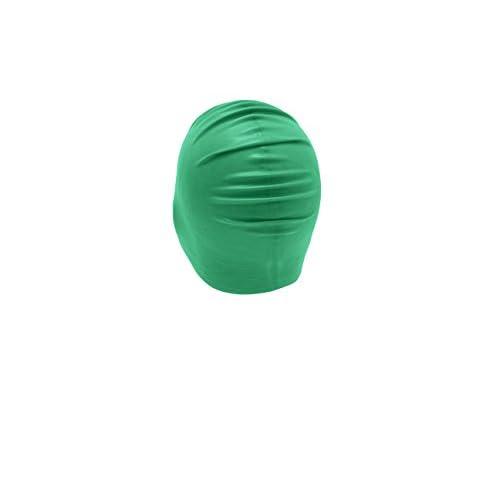Aqua Safe Junior Latex Swimcap
