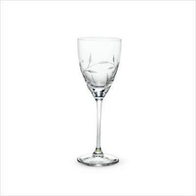 Lenox Dinnerware 6320337 Opal Innocence Crystal Wine Glass ()