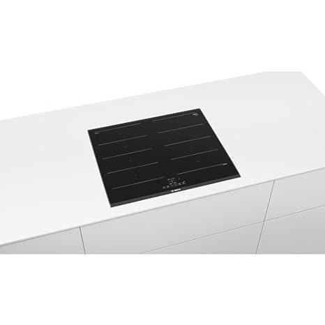 Bosch HND72PF56 Induction Hob Electric Oven Kochgerate Set Sets Haushaltsgerate KUCHE Glas Und Keramik Schwarz Beruhrung Ohne Rahmen