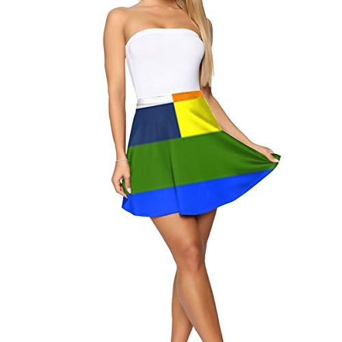 Mjpp Colorado Flag Skirt...