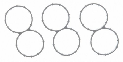 MAHLE Original MS19219 Fuel Injection Plenum Gasket Set vgMS19219.11956