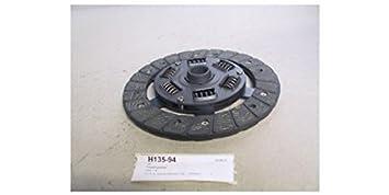 ashuki H135 – 94 – Embrague Impresión Barras