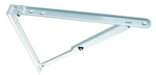jr products folding shelf bracket - 4