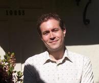 Eric Hayot