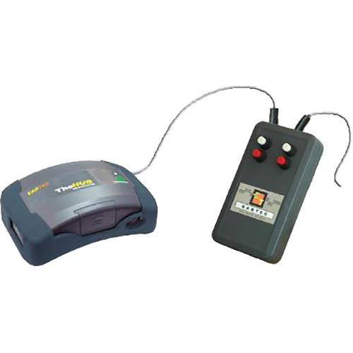 (Eartec HUB Interface for Clear-Com Intercom)