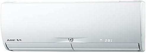 標準設置工事セット MITSUBISHI MSZ-JXV3619S-W ピュアホワイト 霧ヶ峰 JXVシリーズ [エアコン(主に12畳用・200V対応)]