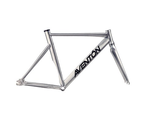 Aventon Mataro Fixie Track Frame Frameset By Sgvbicycles