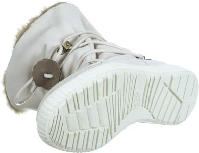 Onitsuka Tiger Pantigra W Schuhe 10,0 white/brown