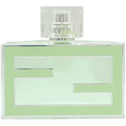 Fendi Fan Di Fendi Eau Fraiche EDT Spray for Women, 1.7 Ounce