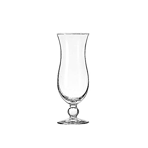 Libbey 3616 Hurricanes 14.5 Ounce Squall Glass – 12 / CS