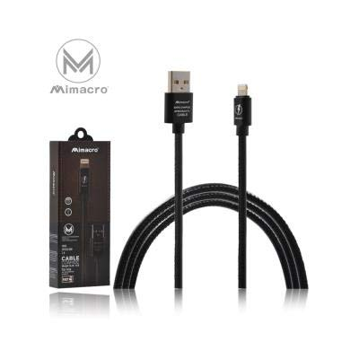 Cable Lightning Cable Cargador iPhone-[Apple MFi Certificado ...