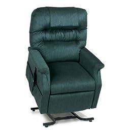 Golden Technologies PR-355L Monarch Lift Chair - Size Large - Color Autumn (Light Brown)