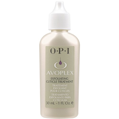 OPI Avoplex Exfoliating Cuticle Treatment, 1-Fluid Ounce OPIM0014-1