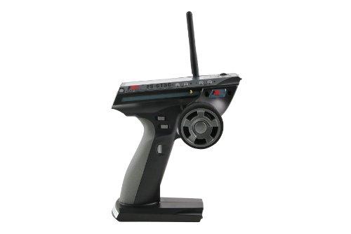 FlySky GT-3C 2.4GHz Radio Controller, ()