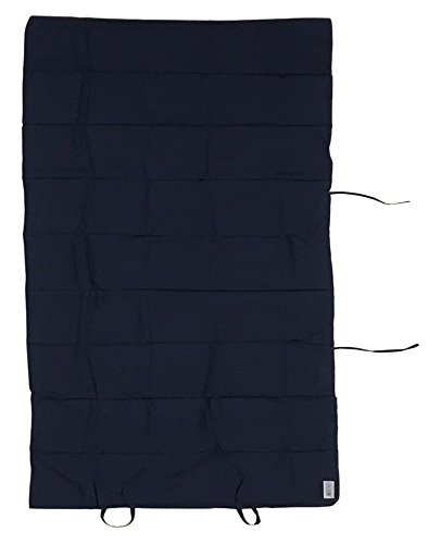 Cocoon Poly-Cotton Sleeping Pad Cover (Blue)