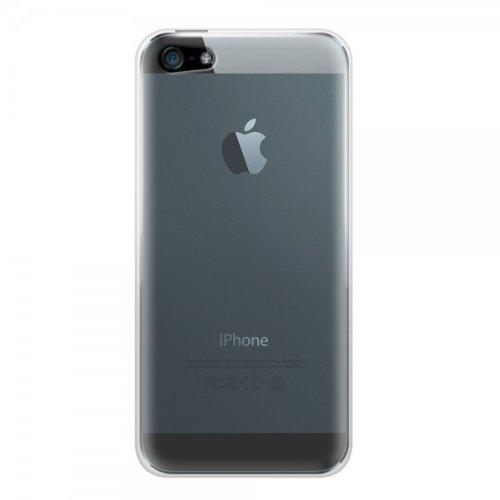 Katinkas Soft Case Candy für Apple iPhone 5 transparent