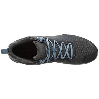 Merrell Women's Siren 3 Mid Gore-tex High Rise Hiking Boots 5