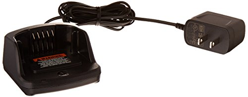 - Motorola PMLN6394A RM Series Single-Unit Charging Station (Black)