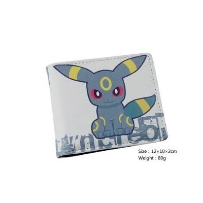 Portefeuille Homme Femme Maroquinerie Cuir Porte Monnaie Sac Sacoche Manga  Cosplay Pokemon Go Bag Pikachu Des df850241e97