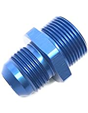 Aluminum Fitting Adapter AN to M Family