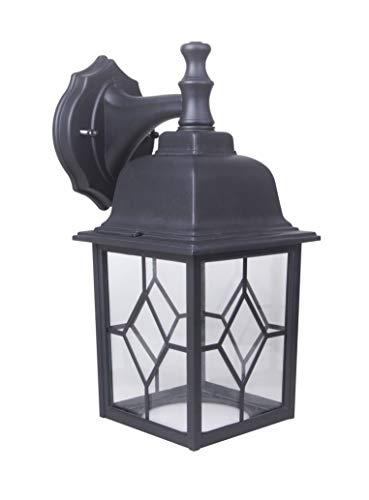 Mission Porch Light