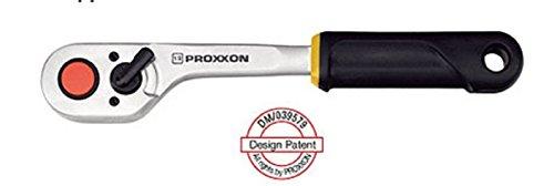 PROXXON 23334 Knüppelratsche Ratsche Knarre mit Antrieb 12,5mm (1/2