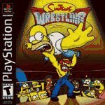 The Simpson's Wrestling